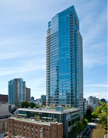 Patina-Vancouver